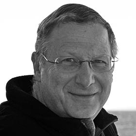 Larry A. Mayer, AGU Fellow
