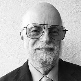 Glenn Scott Orton, AGU Fellow