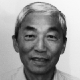 George K. Parks, AGU Fellow