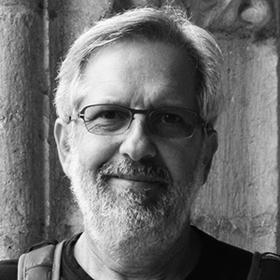 David M. Rubin, AGU Fellow