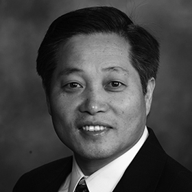 Hanqin Tian, AGU Fellow