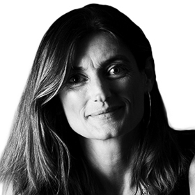 Isabella Velicogna, AGU Fellow