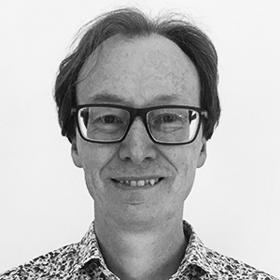 Andrew W. Western, AGU Fellow