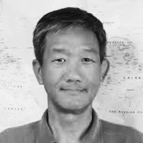Chidong Zhang, AGU Fellow