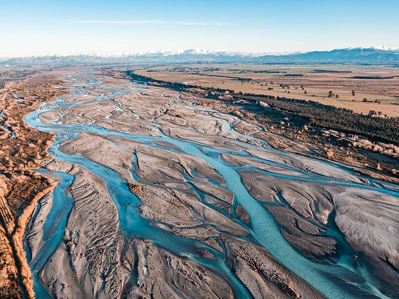 Reimagining STEM Workforce Development as a Braided River - Eos