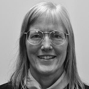 Claire L. Parkinson, winner of AGU's 2020 Roger Revelle Medal