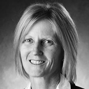 Kristine M. Larson, winner of AGU's 2020 Charles A. Whitten Medal