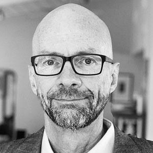 Peter M. Shearer, winner of AGU's 2020 Inge Lehmann Medal