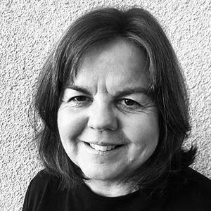 Susan Beck, winner of AGU's 2020 Walter H. Bucher Medal
