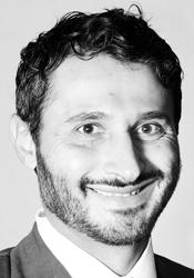 Giuseppe Mascaro