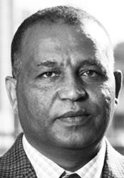 Mesfin Mekonnen