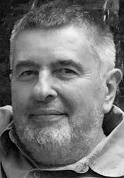 Michel Parrot