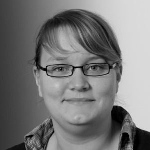 Anja Klotzsche, winner of the 2020 Near-Surface Geophysics Early Career Achievement Award