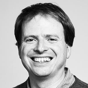 John R. Elliott, winner of the 2020 John Wahr Early Career Award