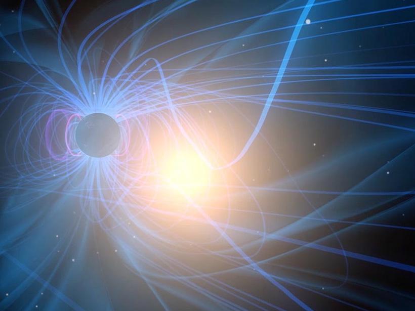 Hidden Atmospheric Particles Sculpt Near-Earth Space Environment - Eos